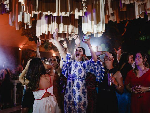 La boda de Rodrigo y Paula en Mérida, Yucatán 138