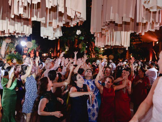 La boda de Rodrigo y Paula en Mérida, Yucatán 139