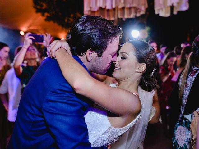 La boda de Rodrigo y Paula en Mérida, Yucatán 143