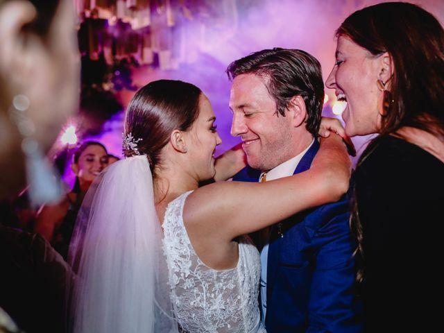 La boda de Rodrigo y Paula en Mérida, Yucatán 145