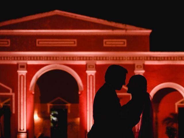 La boda de Rodrigo y Paula en Mérida, Yucatán 153