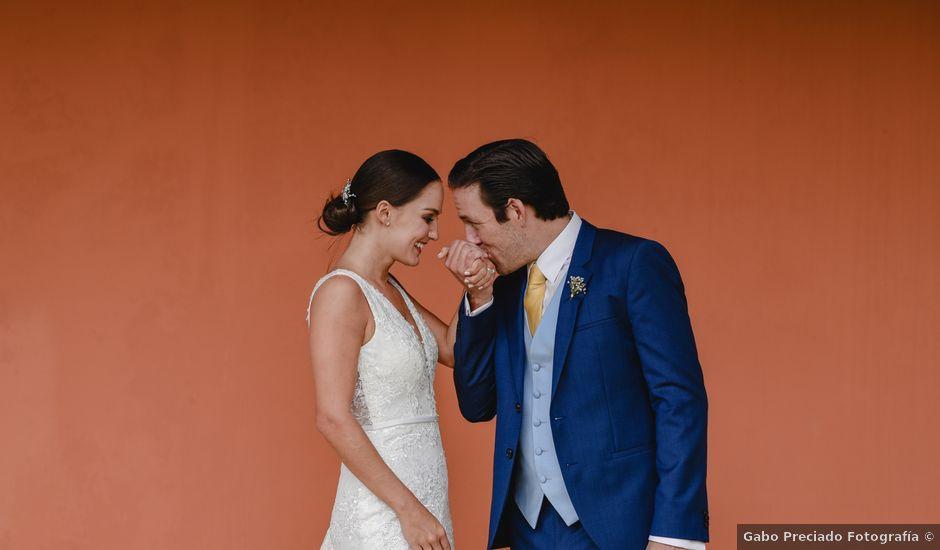 La boda de Rodrigo y Paula en Mérida, Yucatán