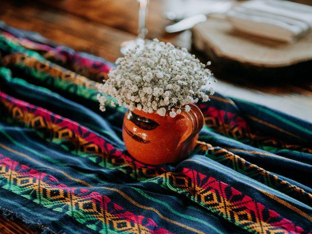 La boda de Alberto y Diana en Soyaniquilpan de Juárez, Estado México 4