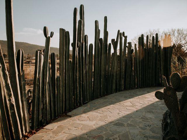 La boda de Alberto y Diana en Soyaniquilpan de Juárez, Estado México 9
