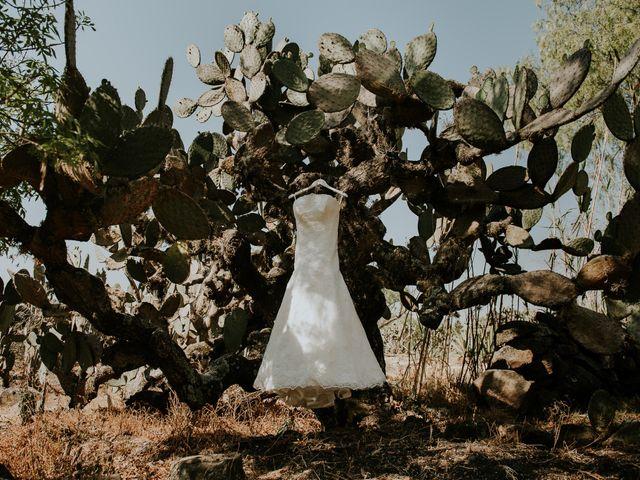 La boda de Alberto y Diana en Soyaniquilpan de Juárez, Estado México 10