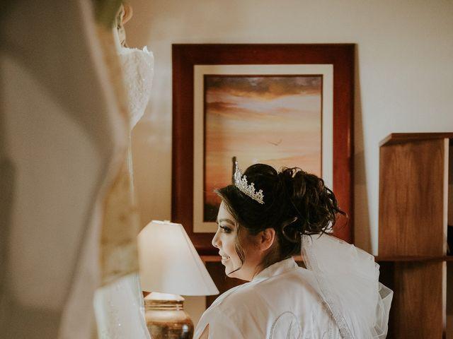 La boda de Alberto y Diana en Soyaniquilpan de Juárez, Estado México 14