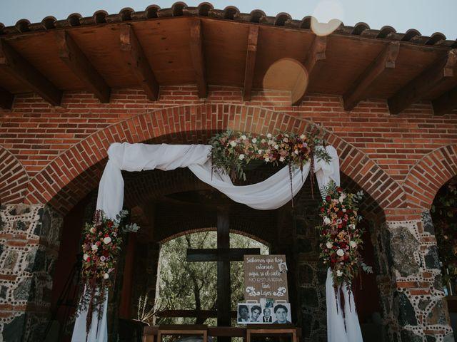 La boda de Alberto y Diana en Soyaniquilpan de Juárez, Estado México 32