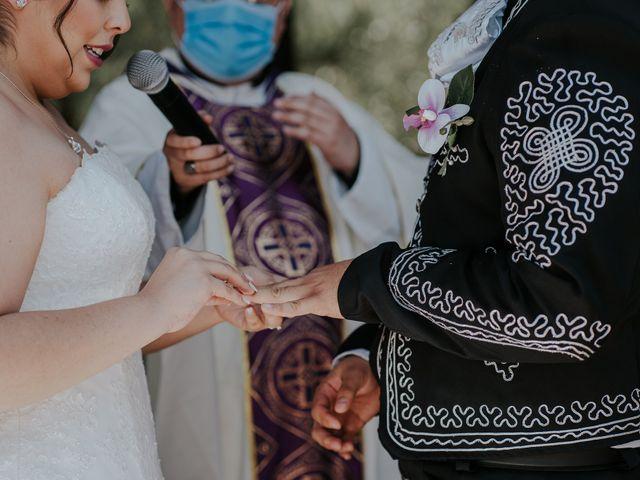 La boda de Alberto y Diana en Soyaniquilpan de Juárez, Estado México 63