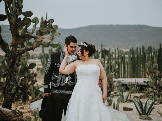 La boda de Alberto y Diana en Soyaniquilpan de Juárez, Estado México 96