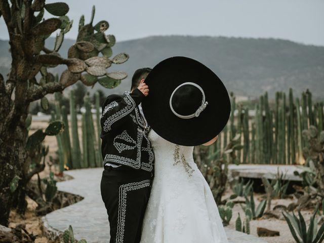 La boda de Alberto y Diana en Soyaniquilpan de Juárez, Estado México 97