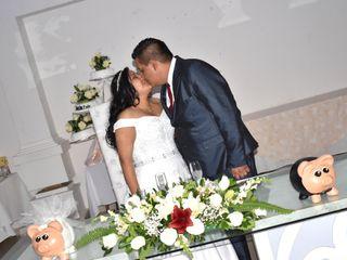 La boda de Rosy y Oscar 3