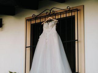 La boda de Ingrid y Alex 1