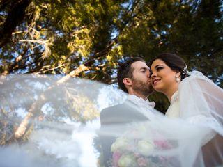 La boda de Andrea y Brian 2