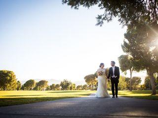 La boda de Andrea y Brian 3