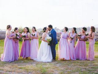La boda de Mayra y Jonathan 2