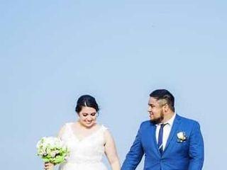La boda de Mayra y Jonathan 3