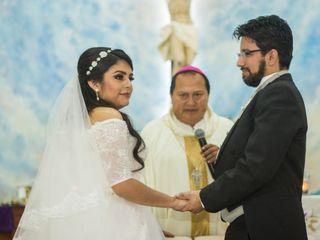 La boda de Adri y Armando 1