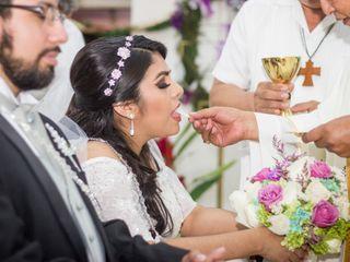 La boda de Adri y Armando 3