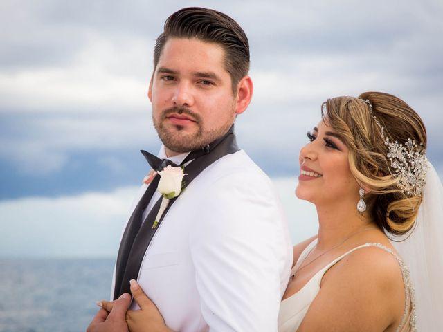 La boda de Paola y Victor