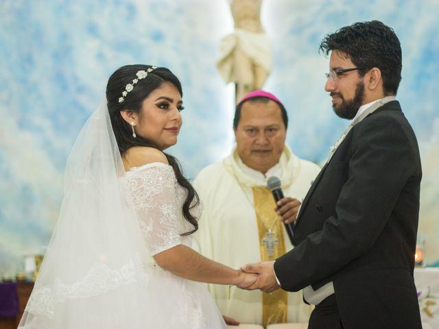 La boda de Armando y Adri en Tuxtla Gutiérrez, Chiapas 2