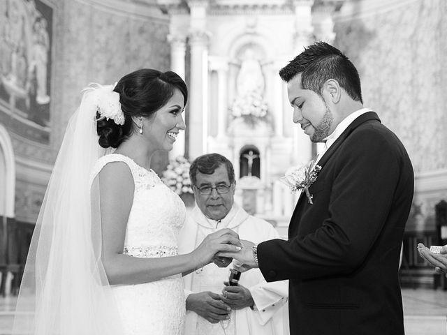 La boda de Jema y Francisco