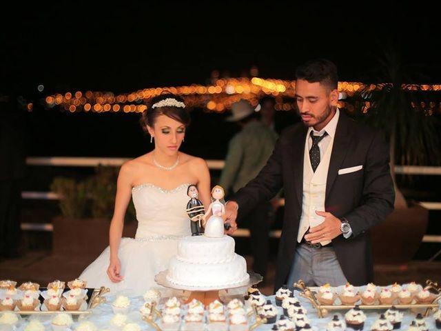 La boda de Claudia y Roberto
