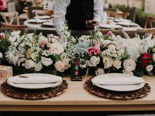 La boda de Cecilia y Antonio 2