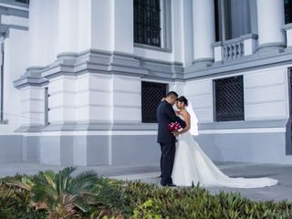 La boda de Ana y Óscar 1