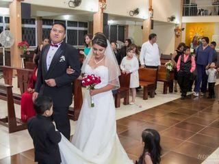 La boda de Ana y Óscar 2