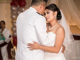 La boda de Ana y Óscar 3