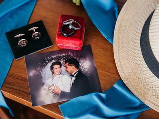 La boda de Sony y Joel 3