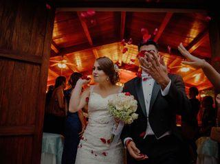 La boda de Noemi y Alejandro