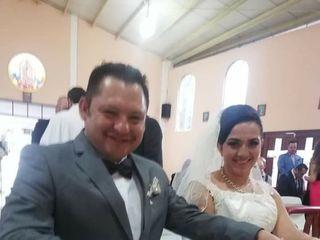 La boda de Irlanda y Pablo 3