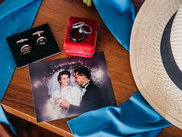 La boda de Joel y Sony en Huatulco, Oaxaca 2