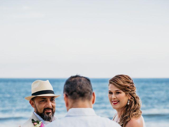 La boda de Joel y Sony en Huatulco, Oaxaca 23