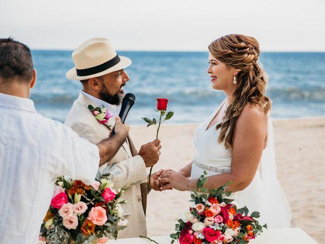 La boda de Joel y Sony en Huatulco, Oaxaca 26