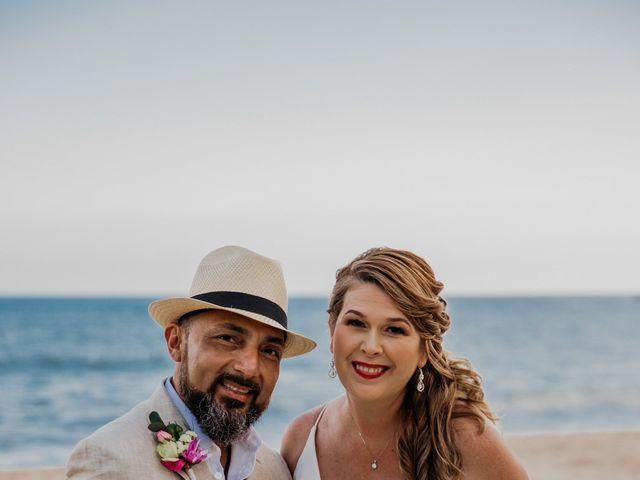 La boda de Joel y Sony en Huatulco, Oaxaca 28