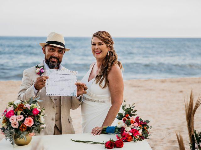 La boda de Joel y Sony en Huatulco, Oaxaca 29