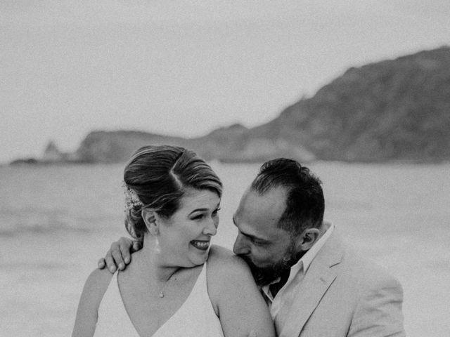 La boda de Joel y Sony en Huatulco, Oaxaca 46