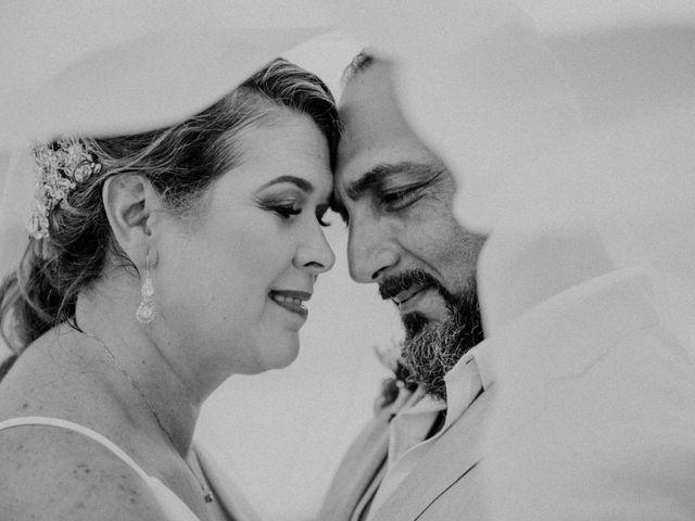 La boda de Joel y Sony en Huatulco, Oaxaca 54