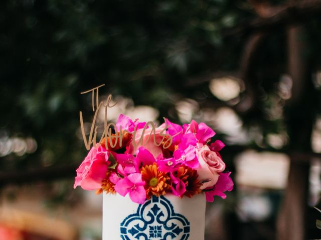 La boda de Joel y Sony en Huatulco, Oaxaca 63