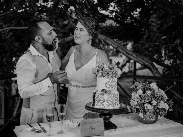 La boda de Joel y Sony en Huatulco, Oaxaca 66