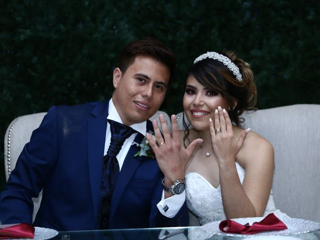 La boda de Mauricio  y Zaira