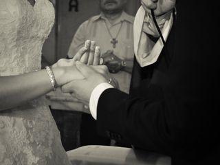 La boda de Erika y Ramses 2