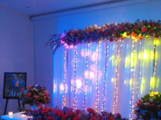 La boda de Xochitl y Andrés  3