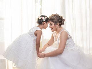 La boda de Paola y Víctor 2