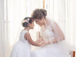 La boda de Paola y Víctor 3