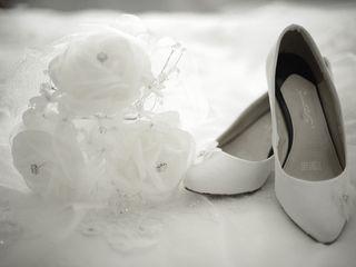 La boda de Araceli y Christian 1