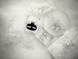 La boda de Araceli y Christian 2