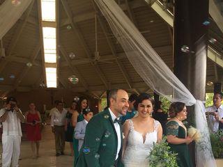 La boda de Laura y Ruben 1